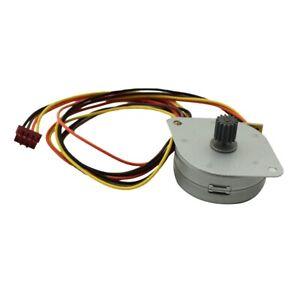 TH Motor Assembly #XC6188051 - Brother PR-600 PR-620 PR-650 PR-1000
