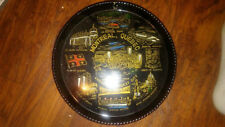 Montreal, Quebec Serving Tray