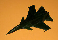 SU Jagdflugzeug Suchoi Su-27 FLANKER, Resin, 1:200