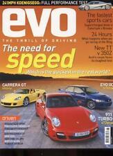 EVO MAGAZINE - Issue 094 August 2006