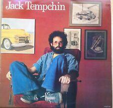 Jack Tempchin. LP Vinyl. Arista Records 1978 SPART 1078