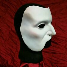 Phantom of the opera Crawford  mask