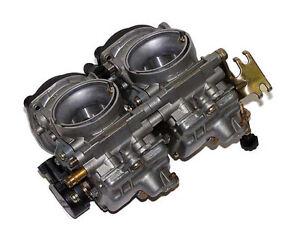 Suzuki VL 1500 Carburetor Rejetting Service