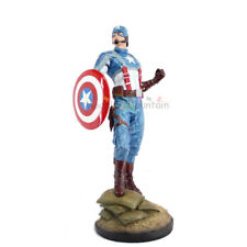 Marvel Captain America 1/4 Figure Vinyl Model Kit