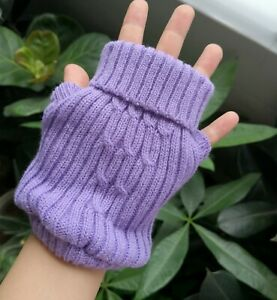 XXXXS Pet Dog Cat Warm Knitted Jumper Clothes Coat Puppy Sweater Winter Apparel