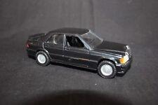 NZG Mercedes-Benz 190 E 2.3-16E 1:35 black (JS)