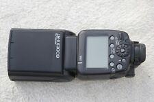 Canon Speedlite 600ex II RT Flash totally excellent condition