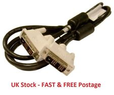 NEW Dual Link DVI to DVI 1.8m Cable Male to Male 18 + 1 Pin