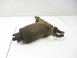 Kraftstofffilter Dieselfilter Gehäuse Halter LAND ROVER  DISCOVERY II (LJ, LT)