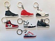 Nike Air Jordan Sneaker keychains