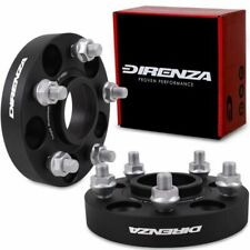 25MM HUBCENTRIC 5x114.3 WHEEL SPACERS NISSAN 200SX S13 S14 300ZX 350Z DRIFT CAR