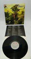 VIRGIN STEELE -Guardians Of The Flame- LP  NEAR MINT