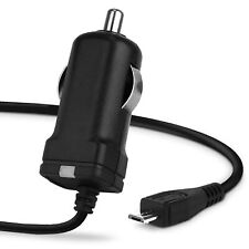 More details for car charger for inno tech k2 16gb 1a cig adapter