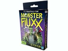 Monster Fluxx Card Game Looney Labs