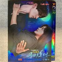 Korean Drama:Tale of the Nine Tai (2020) DVD HD 1080 Box English Sub Region Free