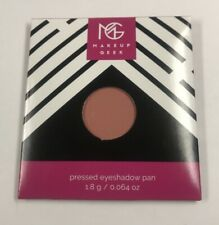 Makeup Geek Pressed Eyeshadow (Tuscan Sun )1.8g
