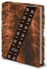 Star Wars Chewbacca Fell Notizbuch Fur A5 Notebook