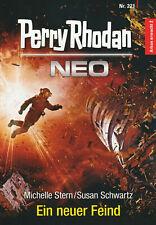 PERRY RHODAN NEO Nr. 221 - Ein neuer Feind - Michelle Stern/Susan Schwartz - NEU