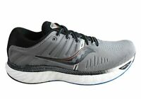 NEW SAUCONY MENS HURRICANE 22 COMFORTABLE ATHLETIC RUNNING SHOES
