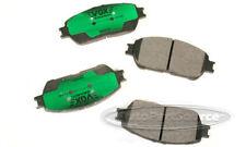 Disc Brake Pad Set-Ceramic Pads Front Tru Star CBP906
