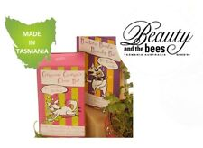 2 Beauty and the Bees Pet Shampoo Gorgeous Georgie's Gloss Bar for Glamour Girls