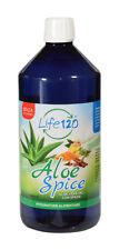 Life 120 Aloe Spice utile per il sistema digerente 1000ml