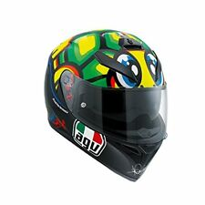Casco Integrale Agv K3 SV '17 Top Tartaruga ml