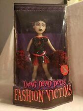 Mezco Living Dead Dolls Kitty Doll Fashion Victims Series 1