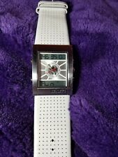 unisex automatic watch PLUS DIGITAL TWO IN ONE, FULLY WORKING.