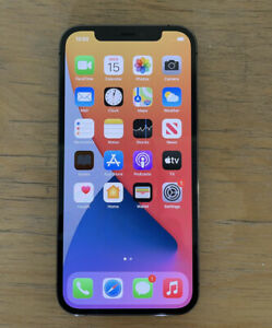 Apple iPhone 12 Pro-128GB Graphite Unlocked APPLE WARRANTY *GOOD CONDITION*