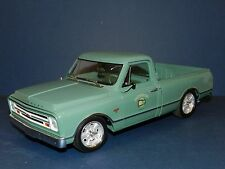 GMP/Acme 1967 Chevrolet C-10 Pickup (Truck/Ute) Holley Speed Shop MiB