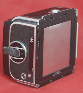 Hasselblad A16 6x4.5, Ideal Format Film Back for ALL Type V. Match #s. Low Use.