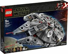 75257 LEGO Millennium Falcon