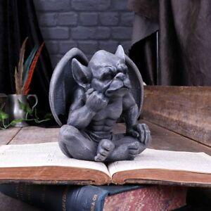 Nemesis Now  LAVERNE  Grotesque Gargoyle Ornament  Pagan Gothic  Witch Vamp