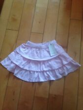 NWT SEED HERITAGE GIRL'S Skirt - Baby Pink SIZE 2-3 RRP$39