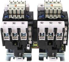Reversing Magnetic Starter FITS  LC1D Telemecanique Contactors 9 TO 95 Amps