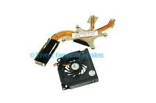 PD099 UC218 DC28A000M0L ATZJX000200 DELL FAN AND HEATSINK D620 PP18L (GRD A)