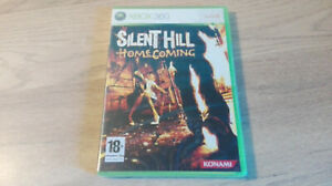 Xbox 360, Silent Hill Homecoming, Neuf blister, VF