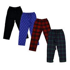 Polo Ralph Lauren Masculino Calças De Pijama Dormir Bottoms Roupa de Dormir Pijama S M L XL Nova PRL
