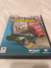 Midtown Madness 2 Pc Cd-Rom CodeGame