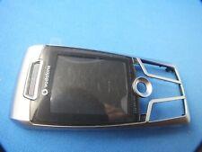 Original SIEMENS S65v S 65 Handyschale m. Displayglas Schale Frontcover Vodafone