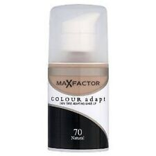 Max Factor Colour Adapt Foundation - 70 Natural