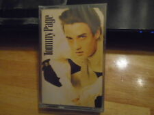 SEALED RARE OOP Tommy Page CASSETTE TAPE synth pop Tony Levin king crimson IMPRT