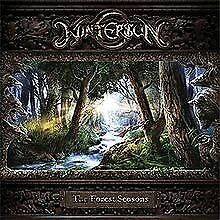 Wintersun - The Forest Seasons (2CD DIGIBOOK)