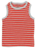 Boys tank top tshirt 2 3 4 5 6 7 years ( Mini Boden quality) striped undershirt