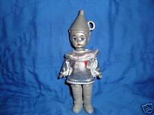 Mcdonalds Wizard of Oz Madame Alexander Tin Man #6