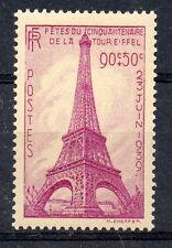 STAMP / TIMBRE DE FRANCE NEUF N° 429 ** LA TOUR EIFFEL COTE 17 €