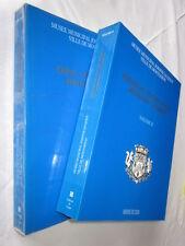 ESSONNE : MUSEE MUNICIPAL JOSEPHE JACQUIOT VILLE DE MONTGERON en 2 Volumes