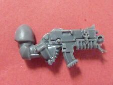 Space Wolves THUNDERWOLF BOLTER & ARM - Bits 40k