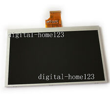 New LCD display Replacement  For Acer Iconia Tab Panel A100 A101 HE070NA-13C